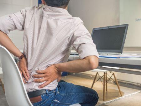 L'homéopathie au secours des troubles musculo-squelettiques (TMS)
