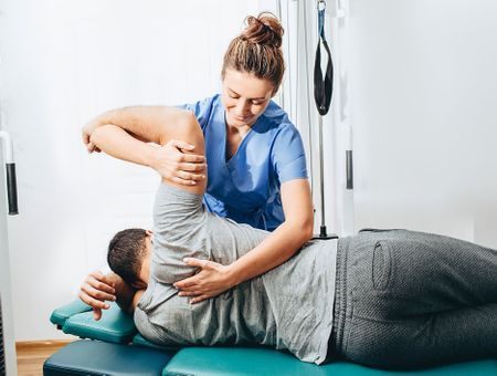 Ostéopathe : discipline, formation, consultation