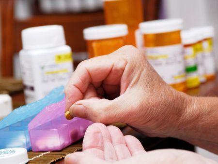 Accidents médicamenteux : 8000 à 12000 victimes par an