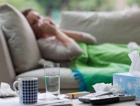 Rhume : trop de prescriptions médicamenteuses inutiles voire dangereuses