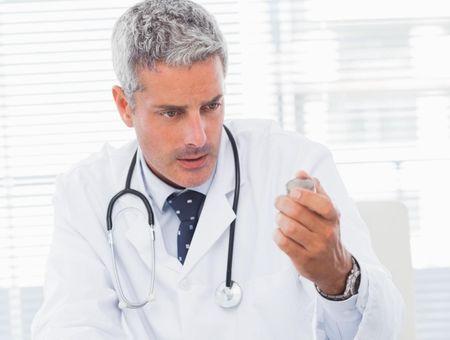 Les anti-inflammatoires non stéroïdiens (AINS)