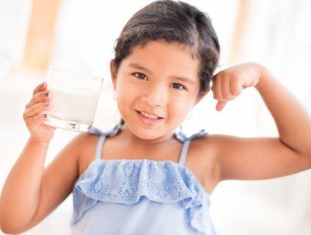 Pourquoi faut-il supplémenter votre enfant en vitamine D ?
