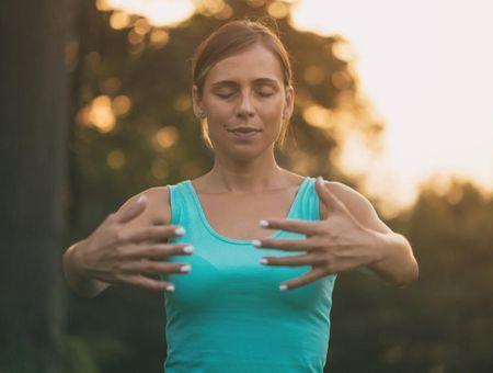 Gym douce : les mouvements QiGong pour éliminer les toxines