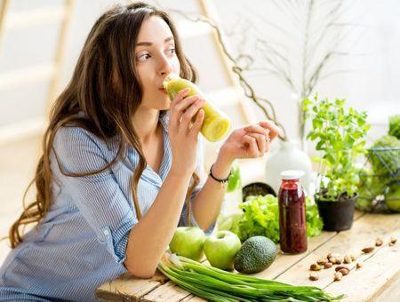 10 conseils pour manger détox