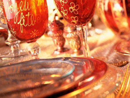 A Noël gastronomie rime avec tradition