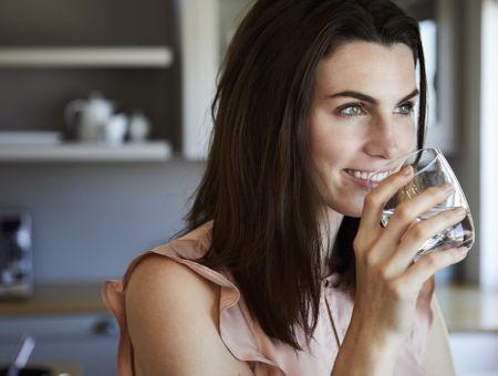 Les bienfaits de l'eau pour la santé