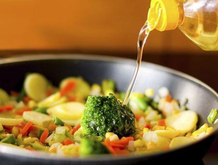 Le gras, c'est bon pour la santé