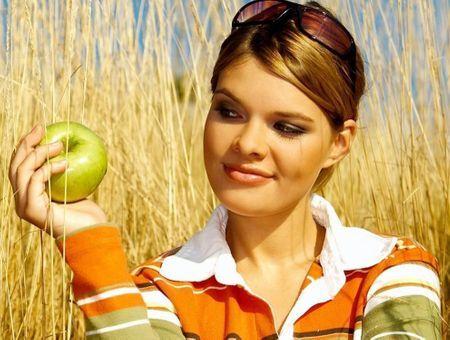 5 résolutions pour manger 5 fruits et légumes par jour