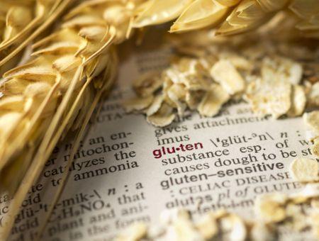 Maladie cœliaque de l'adulte (ou intolérance au gluten)