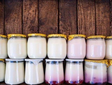 Les différents yaourts et leurs bienfaits
