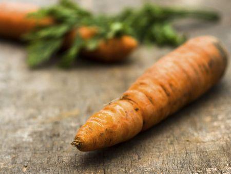 Mangez de la carotte... pour être aimable, mais aussi pour votre système immunitaire !