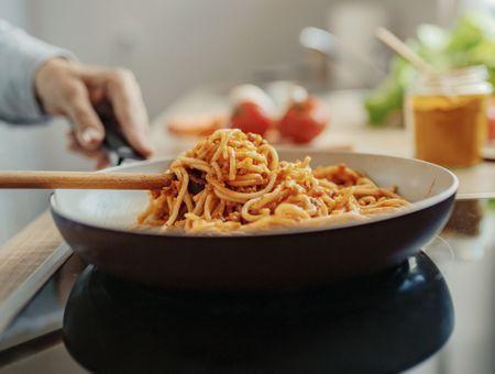Vous êtes loin d'être les seuls à avoir mangé plus de pâtes durant le confinement ! 25% de consommateurs dans le monde ont fait pareil