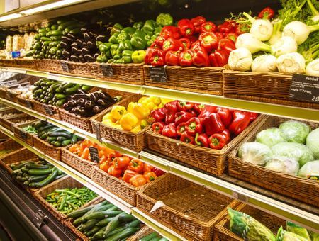 Fruits et légumes: les résidus de pesticides sous estimés