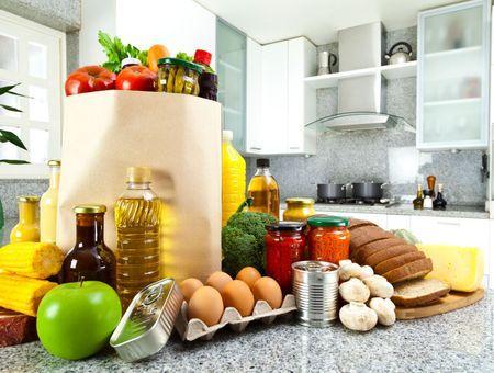 """Lancement d'un """"éco-score"""" pour évaluer l'impact environnemental des produits alimentaires"""
