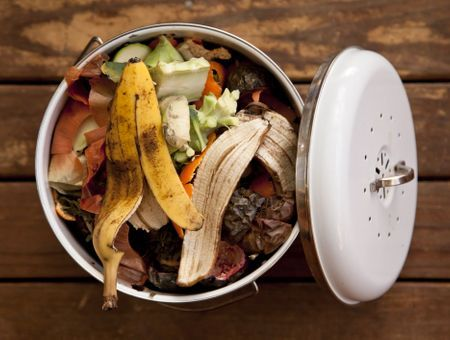 Gaspillage alimentaire : à la rechercher d'un second souffle