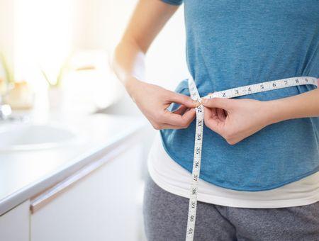 Calculez votre indice de masse grasse