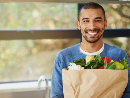 Régime homme : vos menus minceur pour une semaine