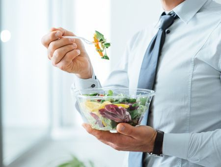 Comment perdre du poids rapidement pour un homme ? Nos idées menus