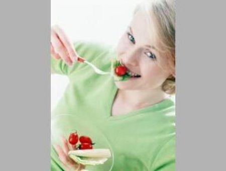 Alimentation équilibrée : 100 000 cancers évités