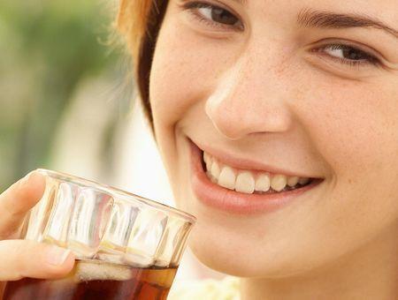 Trop de soda augmente le risque de cancer ?