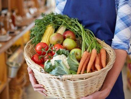 Des fruits et légumes contre les maladies cardiovasculaires