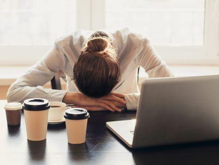 Les aliments à éviter quand on est fatigué