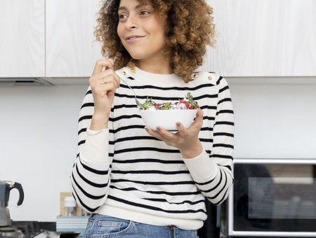 Quels sont les aliments anti-stress ?