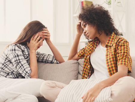 Aider un proche qui semble souffrir de troubles alimentaires