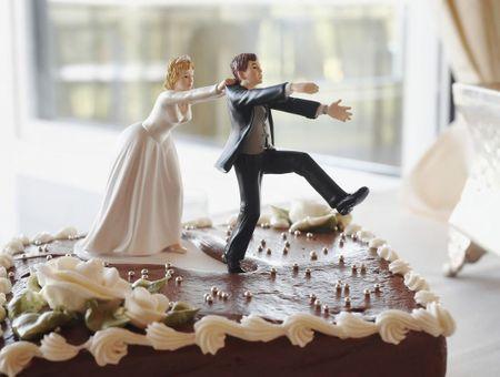 Il/Elle ne veut pas se marier