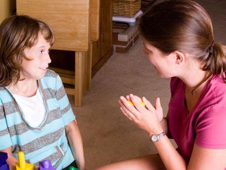 L'autisme féminin est sous-évalué et sous-diagnostiqué