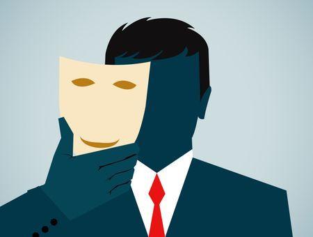 """Claudine Biland, psychologue : """"Nous sommes obligés de mentir en société !"""""""