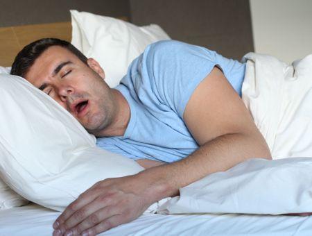 10 choses (parfois bizarres) que l'on fait quand on dort