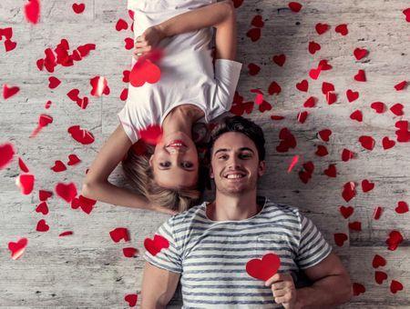 Notre sélection des plus beaux cadeaux pour la Saint-Valentin