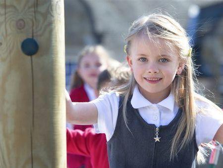 A 5 ans, un enfant a une estime de soi semblable à celle d'un adulte