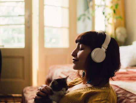 Pour 76% des Français, la musique a adouci la période de confinement