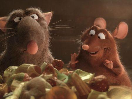 Musophobie ou la peur des rats et des souris