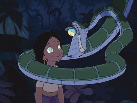 Ophiophobie ou la peur des serpents