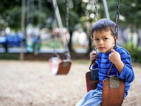 Votre enfant est solitaire