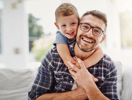 Paternité : qui sont les pères au foyer ?