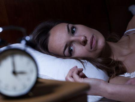 Insomnie, un symptôme trop fréquent !