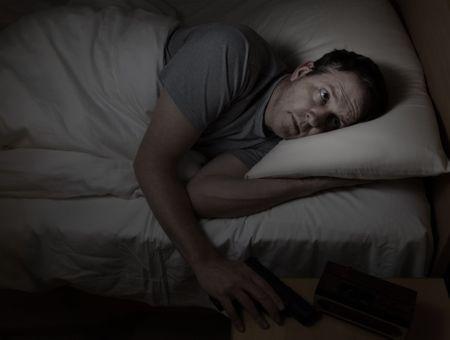 Les conséquences de l'insomnie