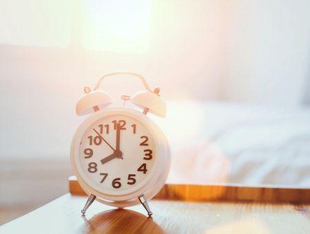 Cycle du sommeil : sommeil paradoxal et sommeil lent