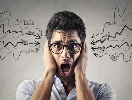 Les hommes face au stress