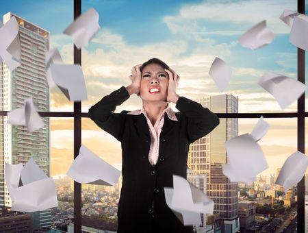 Stress : comment limiter ses effets en ville ?
