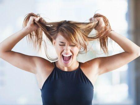 Stress : l'organisme en détresse