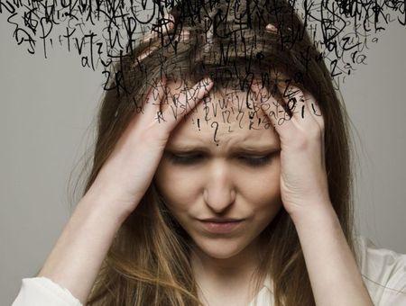 Quel est votre degré d'anxiété ?