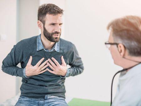Quel hypocondriaque êtes-vous ?