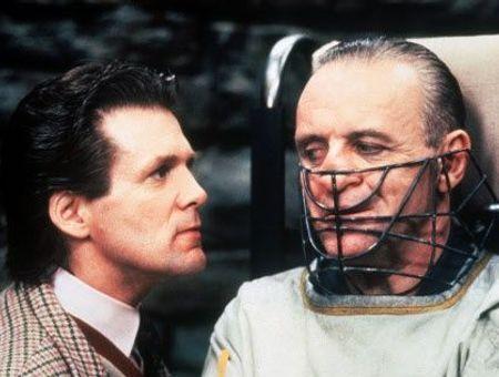Quel psychopathe de film êtes vous ?