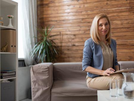 Thérapie en ligne : comment ça marche ?