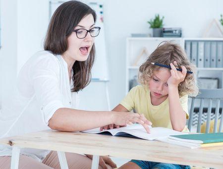 Dyslexie : quand la fangue lourche…